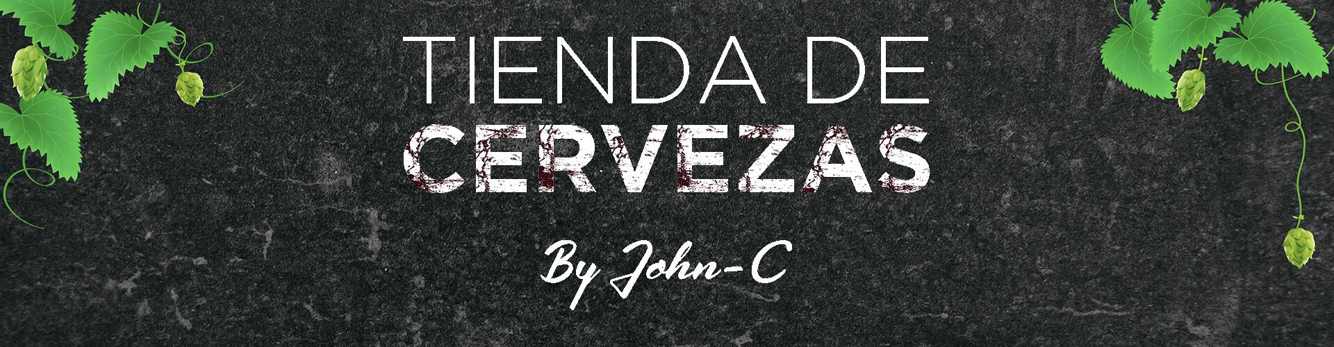 Tienda de Cervezas - by John-C